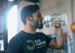 plano de treino full body workout