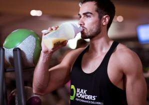 Bulk powders photos - Essex sport and fitness photographer Scott Miller