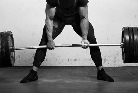 Börja resan mot en starkare kropp