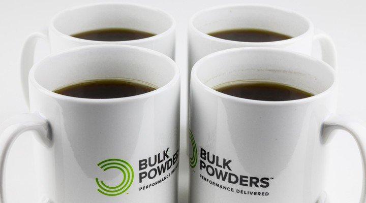 kreatin och kaffe
