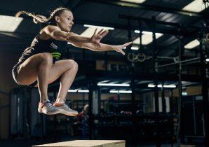 HIIT träning fördelar