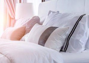 4 naturliga medel som hjälper dig att sova bättre