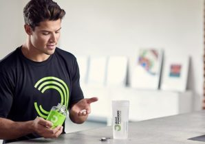 vitamintillskott för mer energi