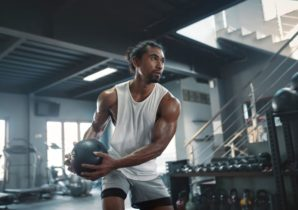 creatine in pre-workout supplements