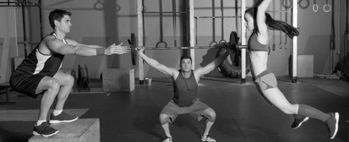 Supplements For Power Sports And Strength Training