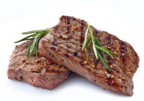 beef isolate