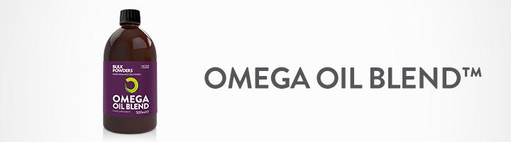Omega Oil Blend™