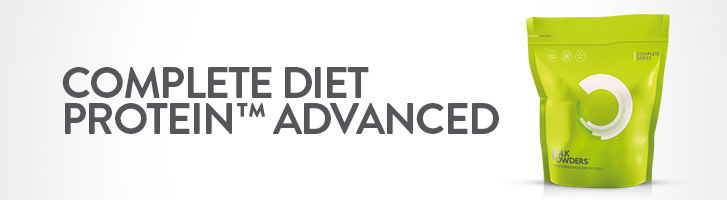 Complete Diet Protein ADVANCED