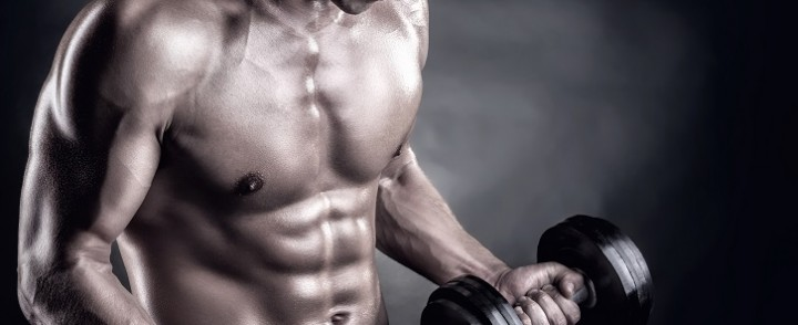 BCAAs: The Building Blocks of Muscle