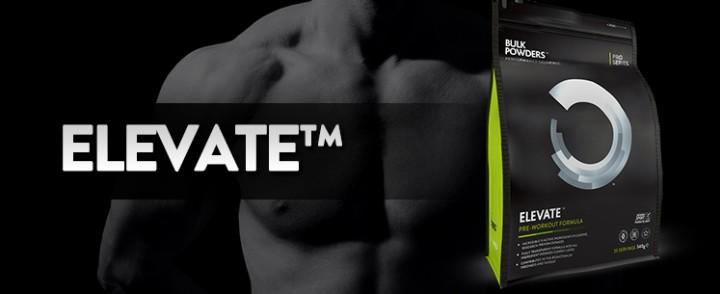 ElevatePre-Workout