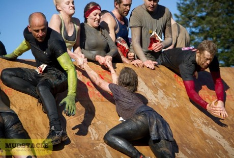 A Beginner's Guide to Obstacle Course Racing (OCR)
