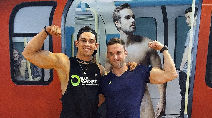 The Body Power Experience
