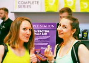 Best Value Whey Protein in Europe