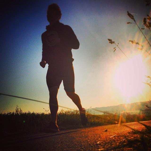 Man Running - BULK POWDERS™