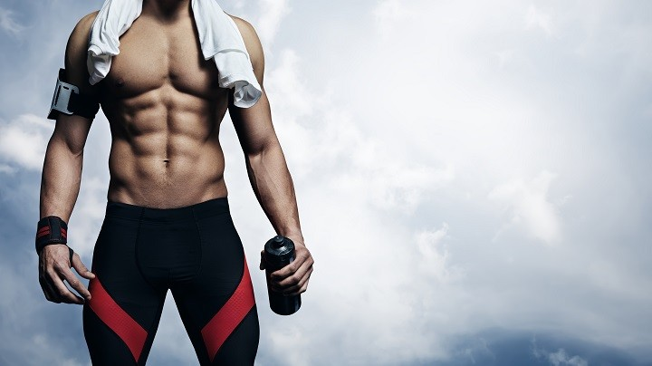 Simple Rules for a Sacred Six Pack