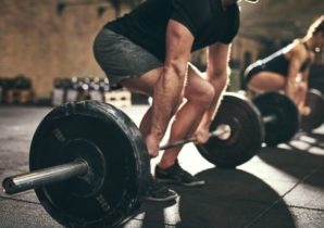 training for muscle hypertrophy