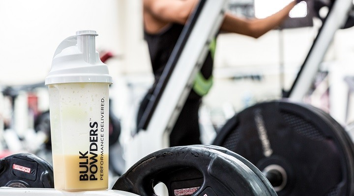 What is a protein blend