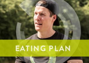 Alex Brechtl Eating Plan