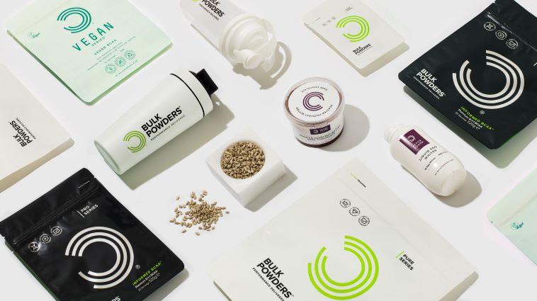 bulk powders amino acids products