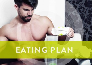 Florian Bornschier Eating Plan