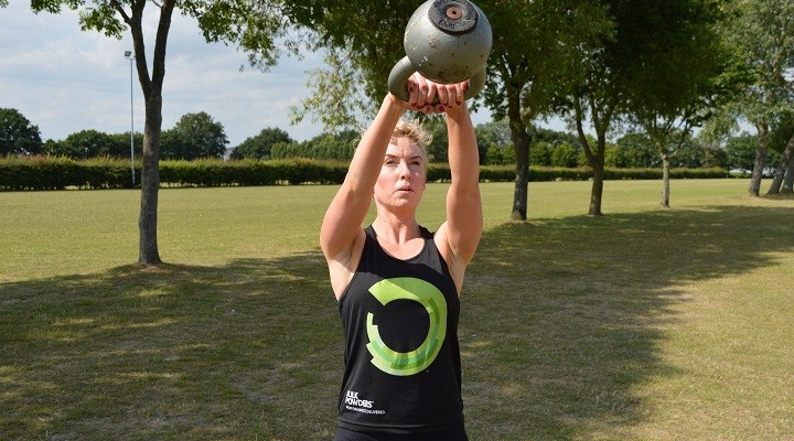 3 Reasons You Should Do Kettlebell Complexes