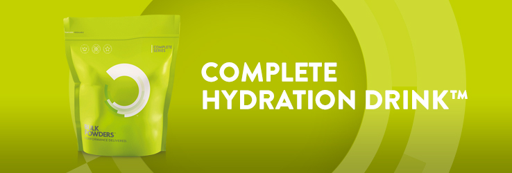 Complete Hydration Drink