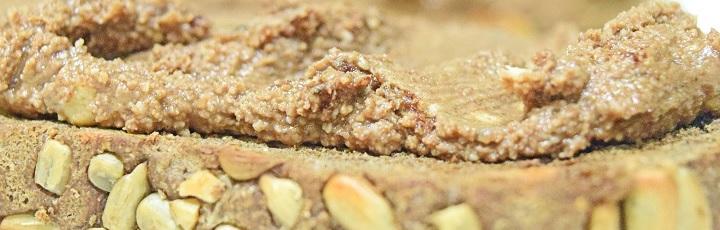Chia & Almond Protein Spread Recipe