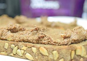 Chia & Almond Protein Spread