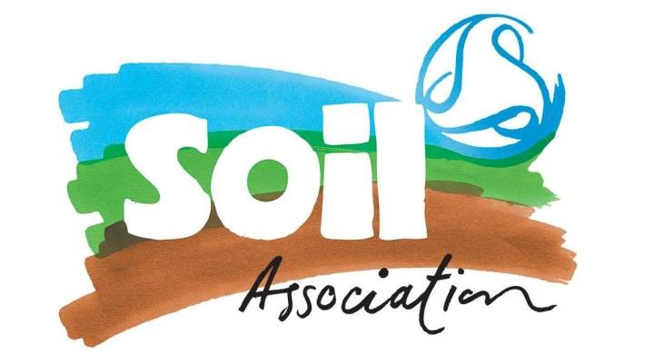 Soil Association approved supplements