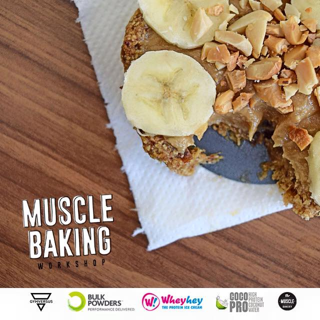 Muscle Baking Workshop