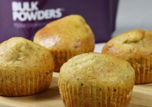 How to make chia seed muffins