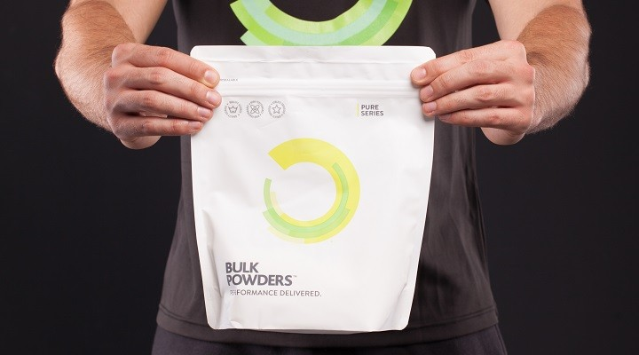 BULK POWDERS Top Products 2015