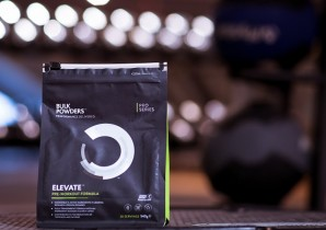 ELEVATE pre workout