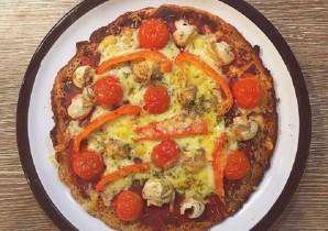 BULK POWDERS Protein Pizza