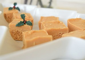 Low Carb Peanut Butter Fudge Recipe