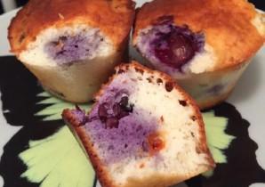 Pink Berry Protein Muffins - BULK POWDERS