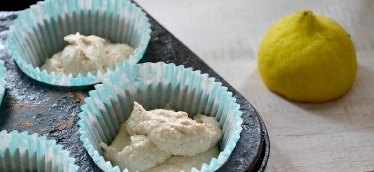 Lemon Meringue Protein Cupcakes - BULK POWDERS