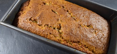 Walnut & banana Protein Loaf - BULK POWDERS