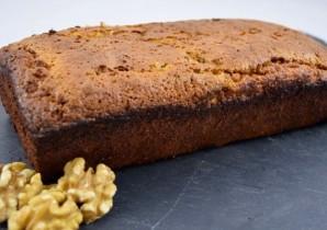 Walnut & Banana Protein Loaf Recipe - BULK POWDERS