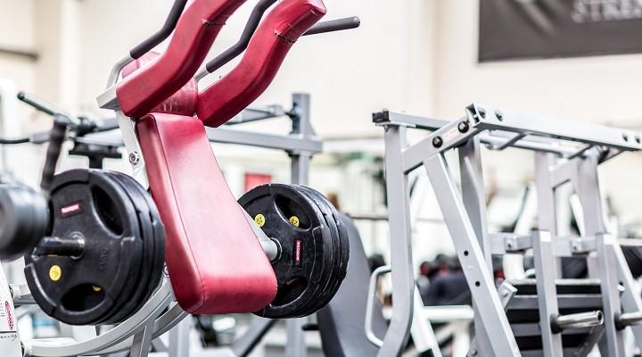 Surviving Gym Culture