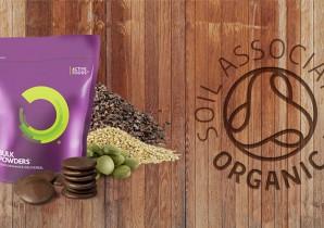 Organic Powders - BULK POWDERS