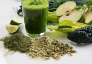 the abc of vegan supplements