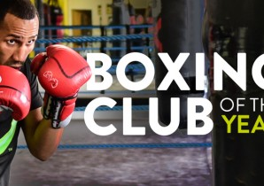 Boxing Club of the Year