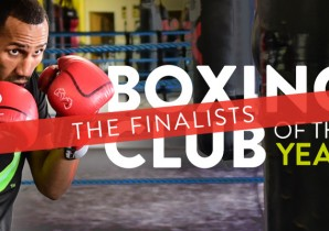 Boxing Club of the Year - The Finalists