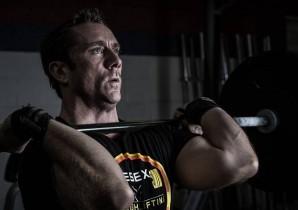 British Masters Weightlifting