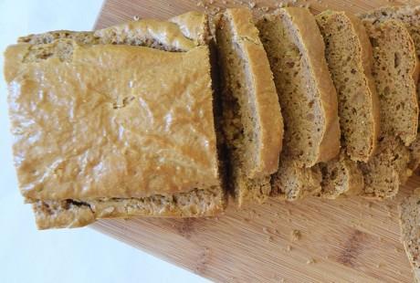 Protein Sandwich Bread (Dairy Free) Recipe