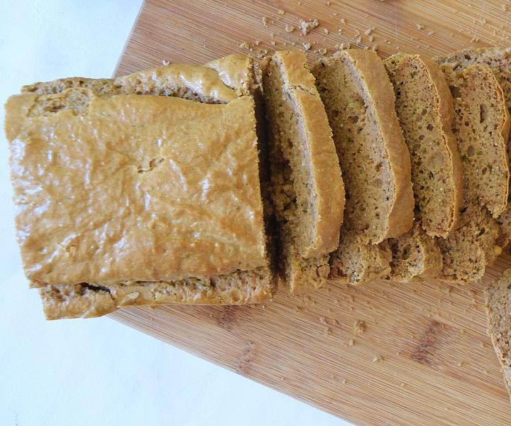 Protein Sandwich Bread Recipe