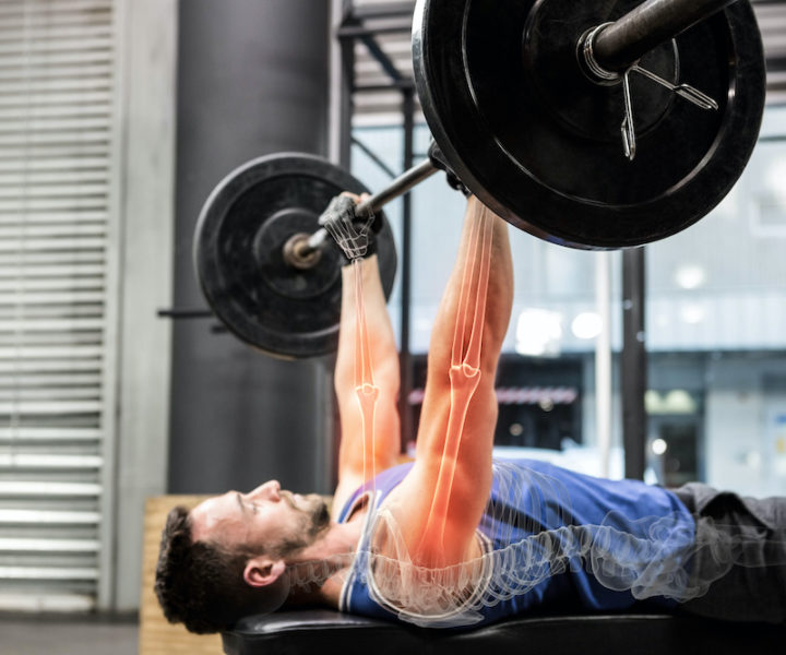build-muscle-with-weights