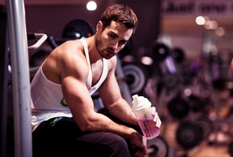 Can You Build Muscle And Burn Fat At The Same Time?