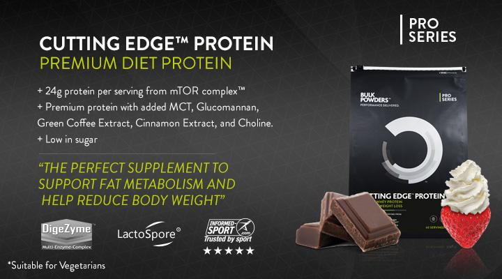 CUTTING EDGE Protein